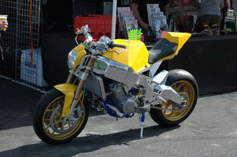Honda CBR 900 turbo Moto bike фото тюнинг