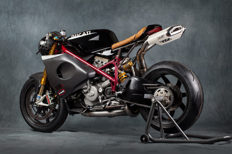 Custom Ducati Nice Cafe Racer Moto bike фото кафешника кафе байк характеристика история