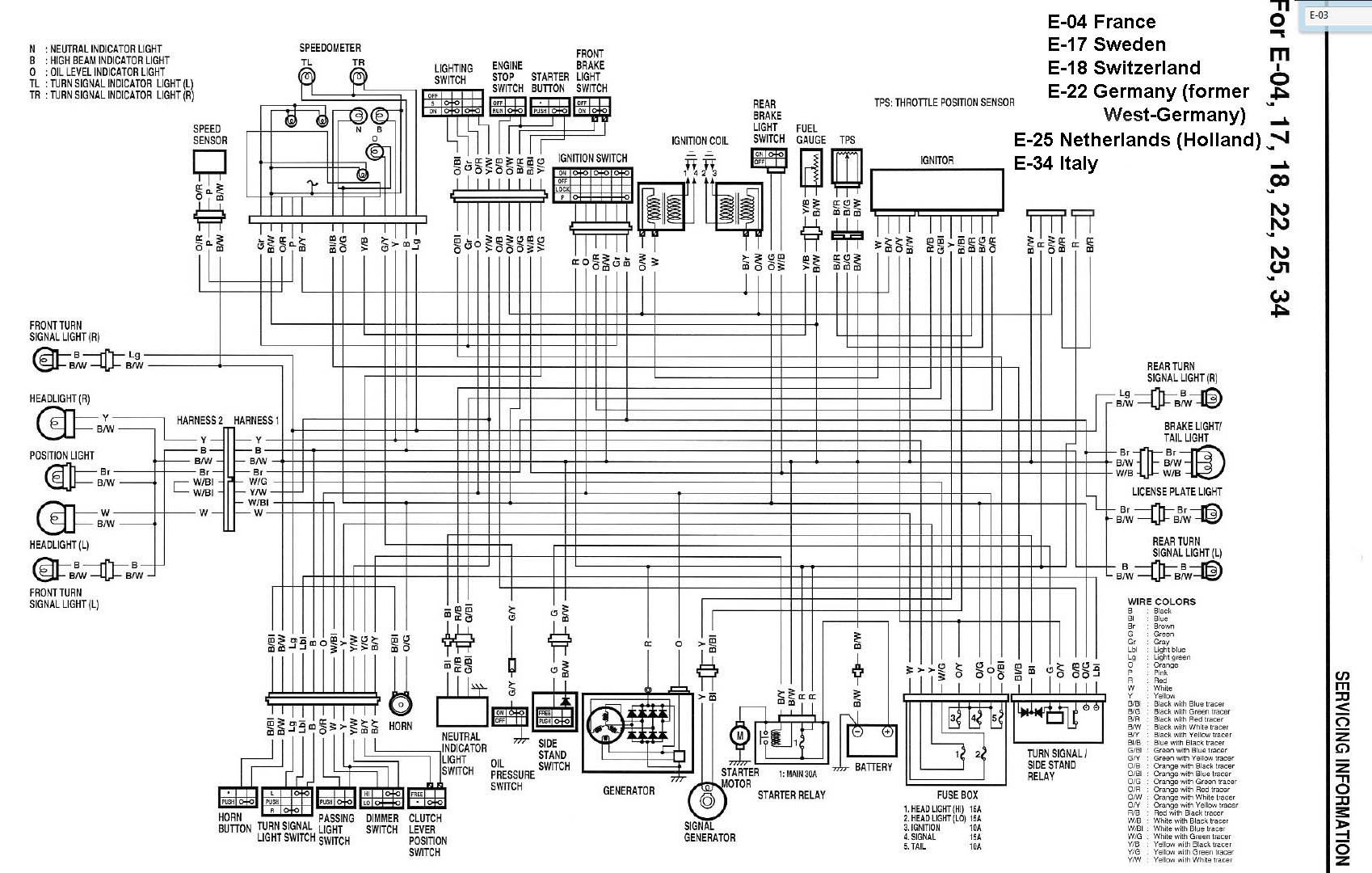 2006 Gsxr 1000 Wiring Diagram Daily Update Cole Hersee 956 9100 Switch K6 Tl R Ignition